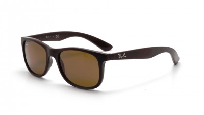 Ray-Ban RJ9062S 701473 48-16 Brown 41,58 €