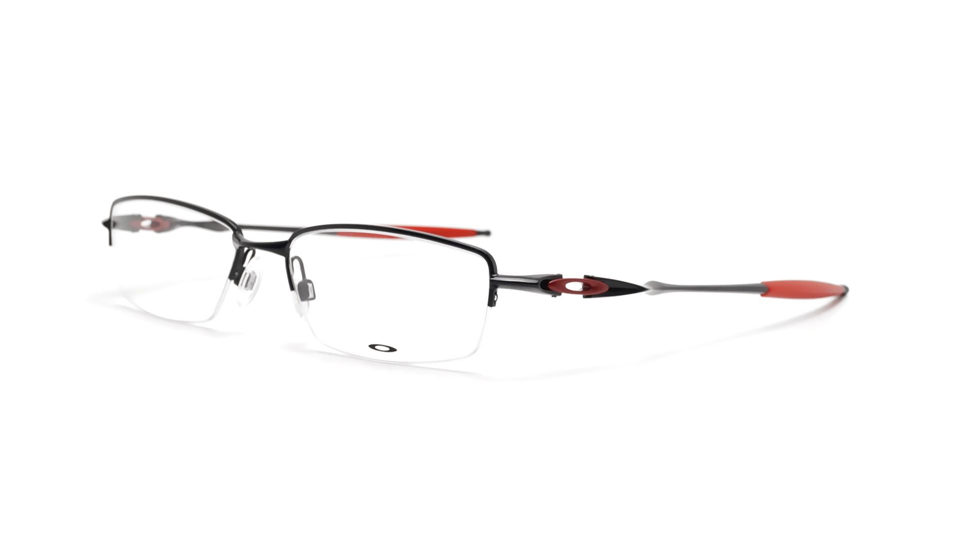 851a0af1fe Eyeglasses Oakley OX3129 07 53-19 Black Medium