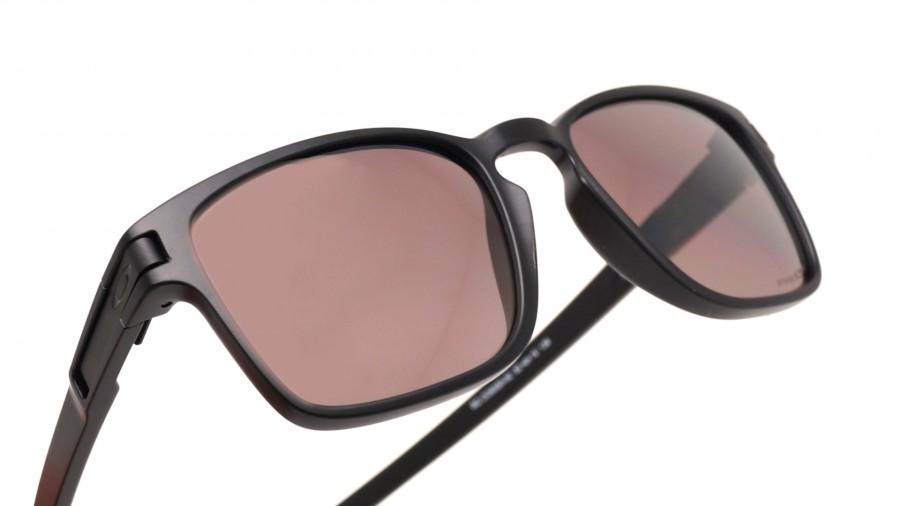 oakley latch prizm lenses