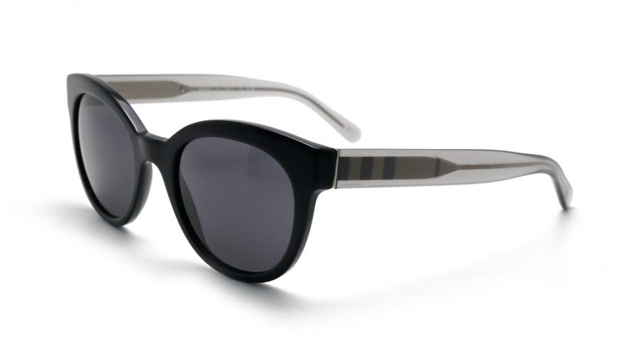 Burberry BE4210 Sonnenbrille Schwarz 300187 52mm t2PgpUbMSy