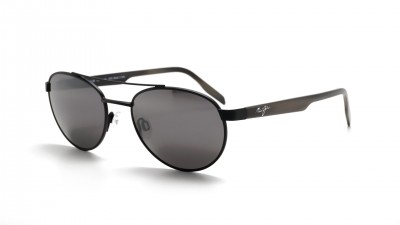 Maui Jim Upcountry Black 727 2m 53-19 199,90 €