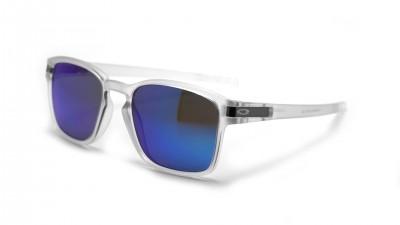 Oakley Latch Sq Grau OO9353 06 52-19 Polarized 140,72 €