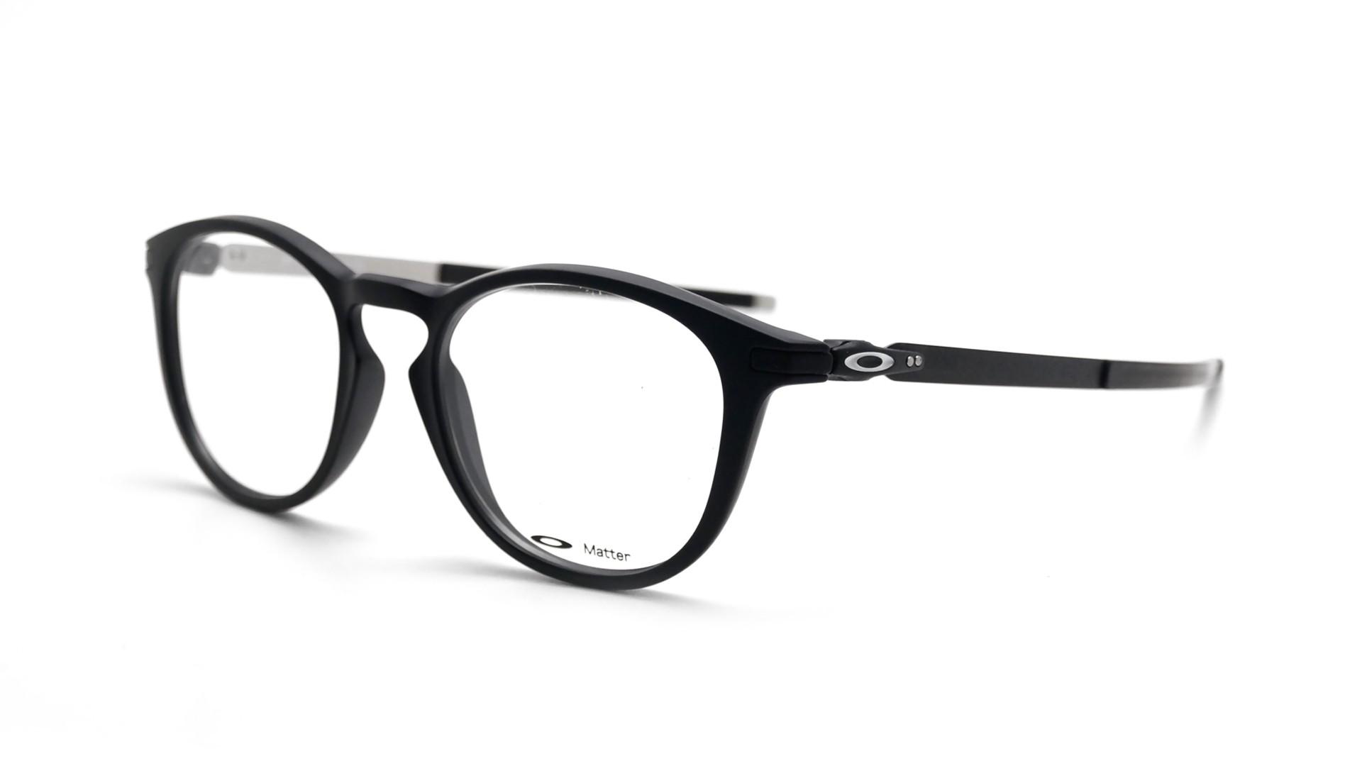 Eyeglasses Oakley Pitchman R Black OX8105 01 50-19 Medium 2836a59e5a1