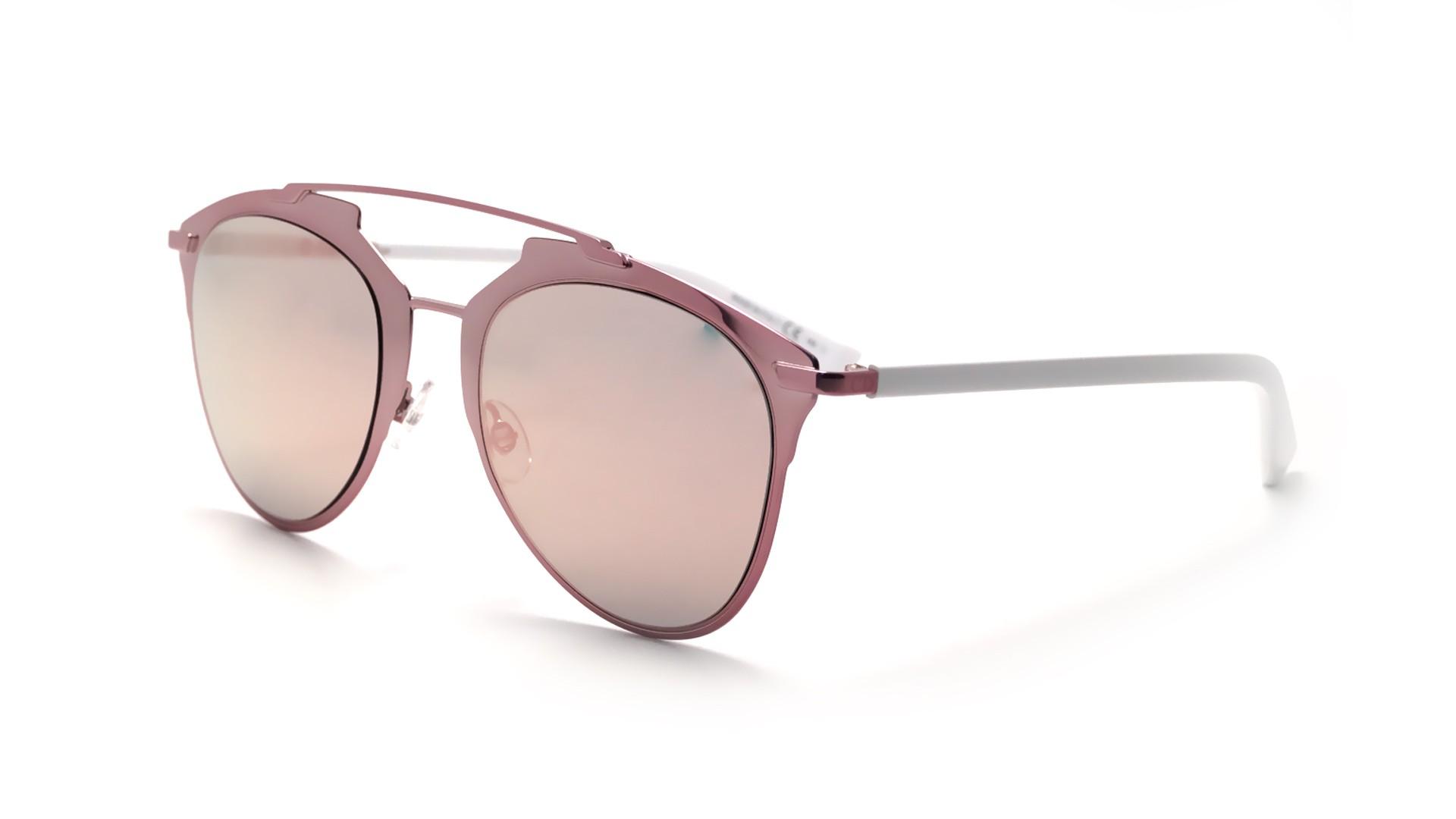 de5994b34a Dior Reflected Rose DIORREFLECTED M2Q0J 52-21 | Prix 239,95 € | Visiofactory