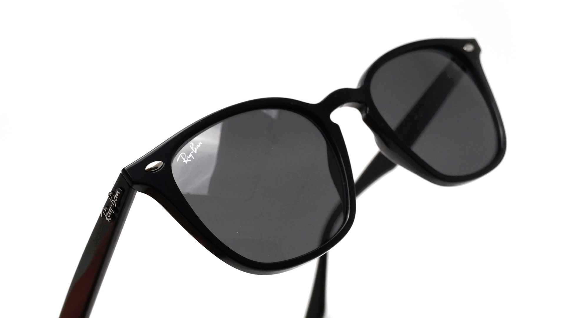 75a3c931aa8 Ray-Ban RB4258 601 71 50-20 Black