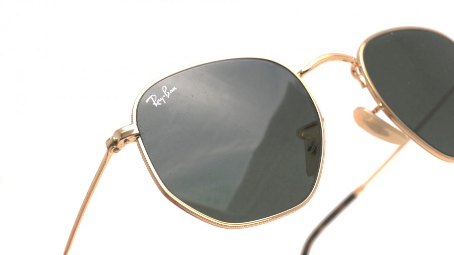 Ray-Ban Rb3548n 001/z2 48-21 9yS19a