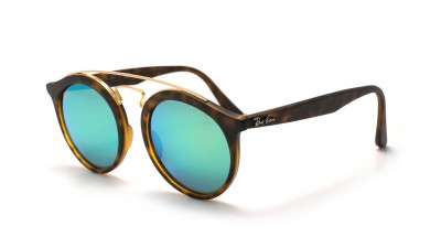 Ray-Ban New Gatsby Tortoise RB4256 60923R 49-20 70,75 €