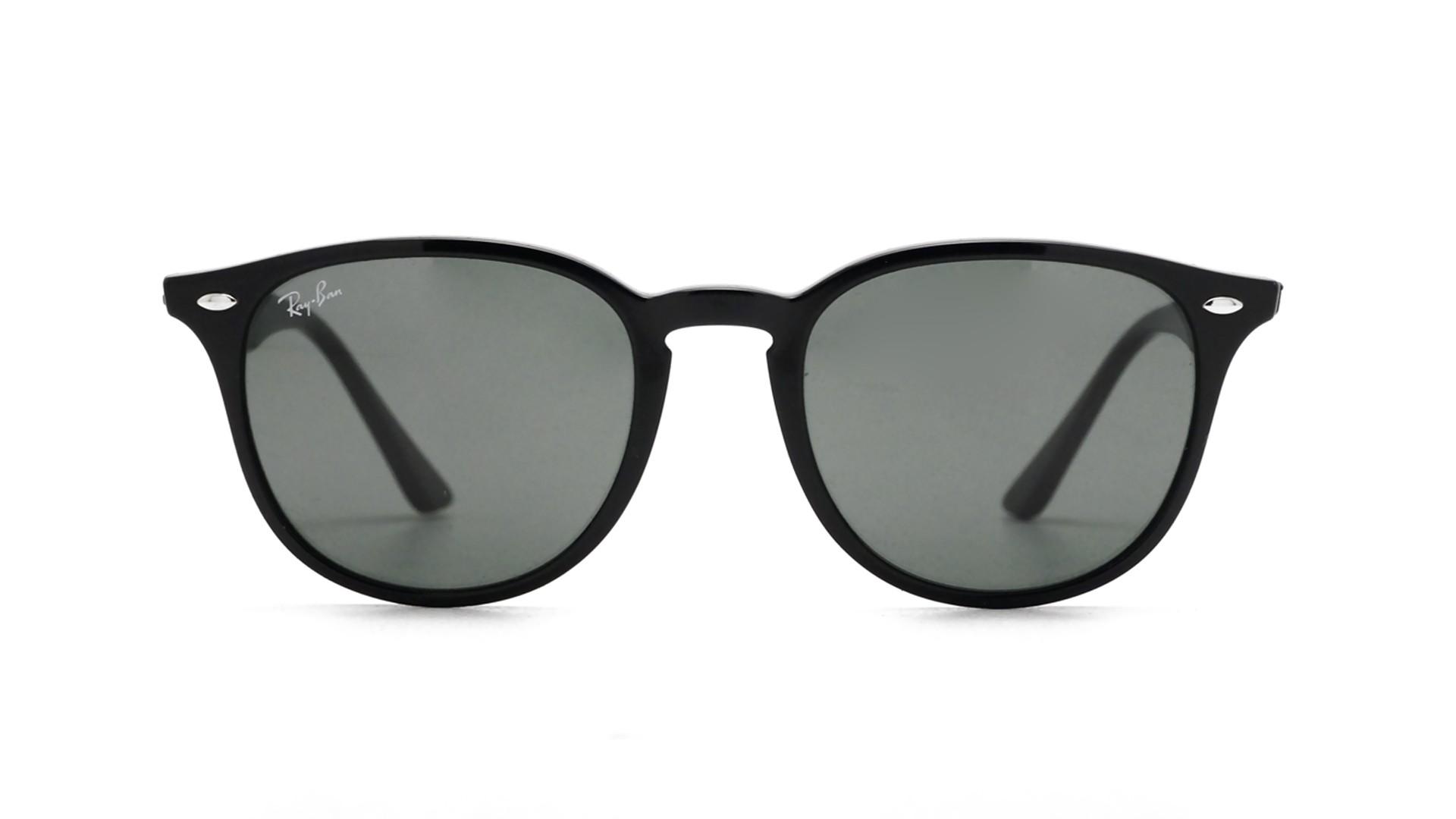 253d6fdc412 Sunglasses Ray-Ban RB4259 601 71 51-20 Black Medium