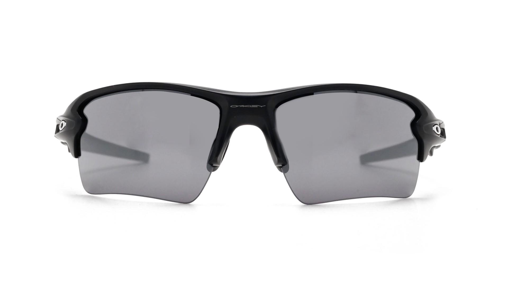 Oakley Flak 2 0 Xl Black Mat Oo9188 01 59 12 Visiofactory