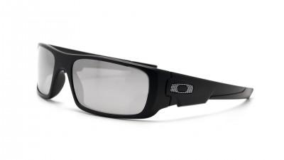 Oakley Crankshaft Matte black Noir Mat OO9239 20 60-19 Medium Miroirs 9c0d34248c22