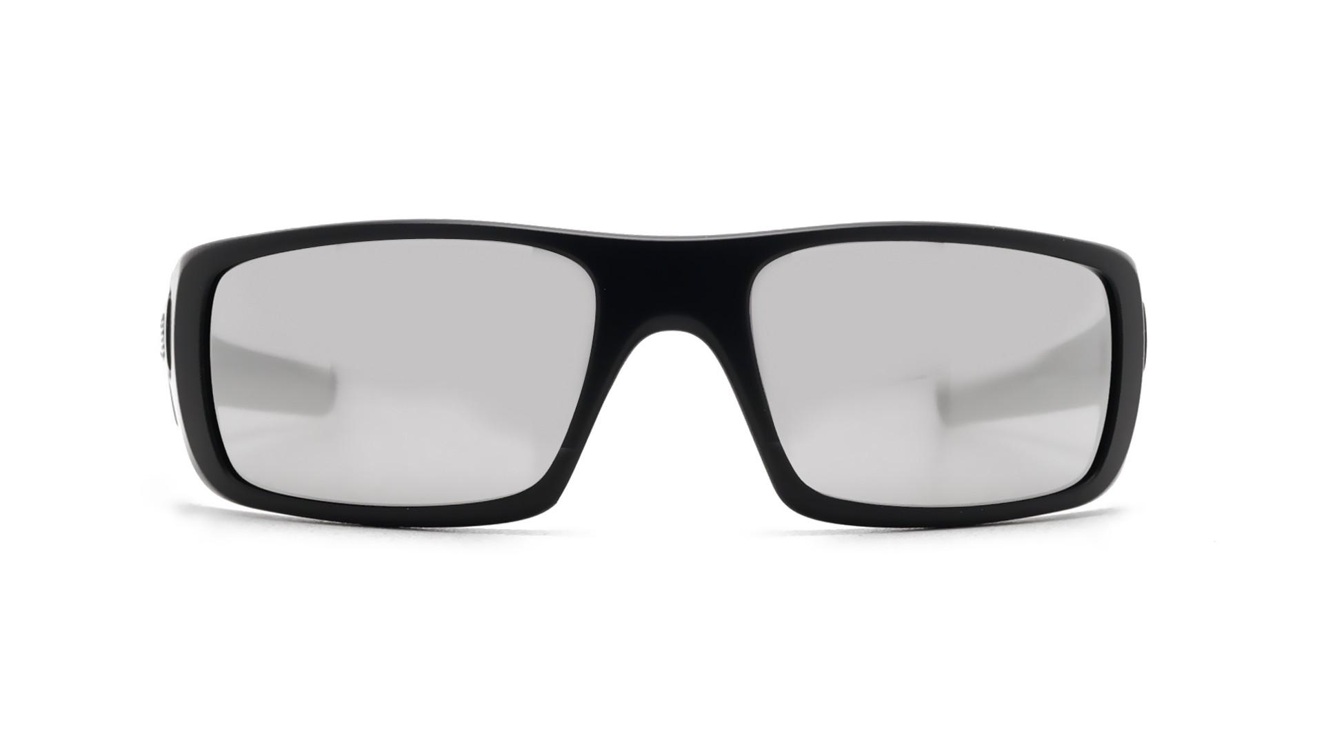 195b3bfb087 Sunglasses Oakley Crankshaft Black Mat OO9239 20 60-19 Medium Flash