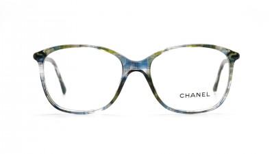 Chanel Signature Vert CH3219 1522 52-16