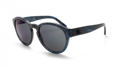 Chanel Signature Blue CH5359 1570Z6 54-21 194,90 €