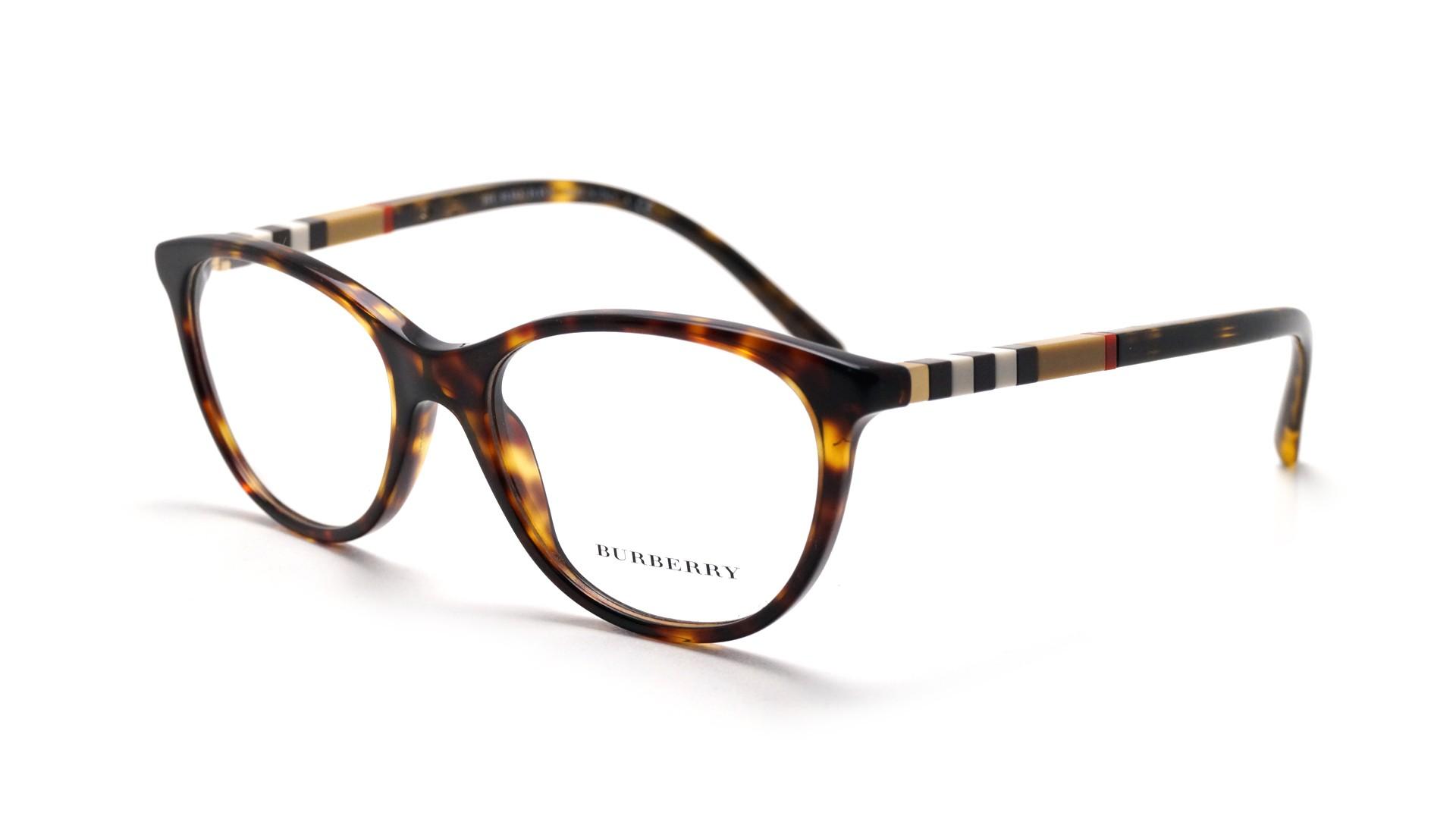 3654beecc6fd Burberry Eyeglasses Frame For Women Bestnewglasses Com. Burberry Be2205  3002 52 17 Tortoise Visiofactory