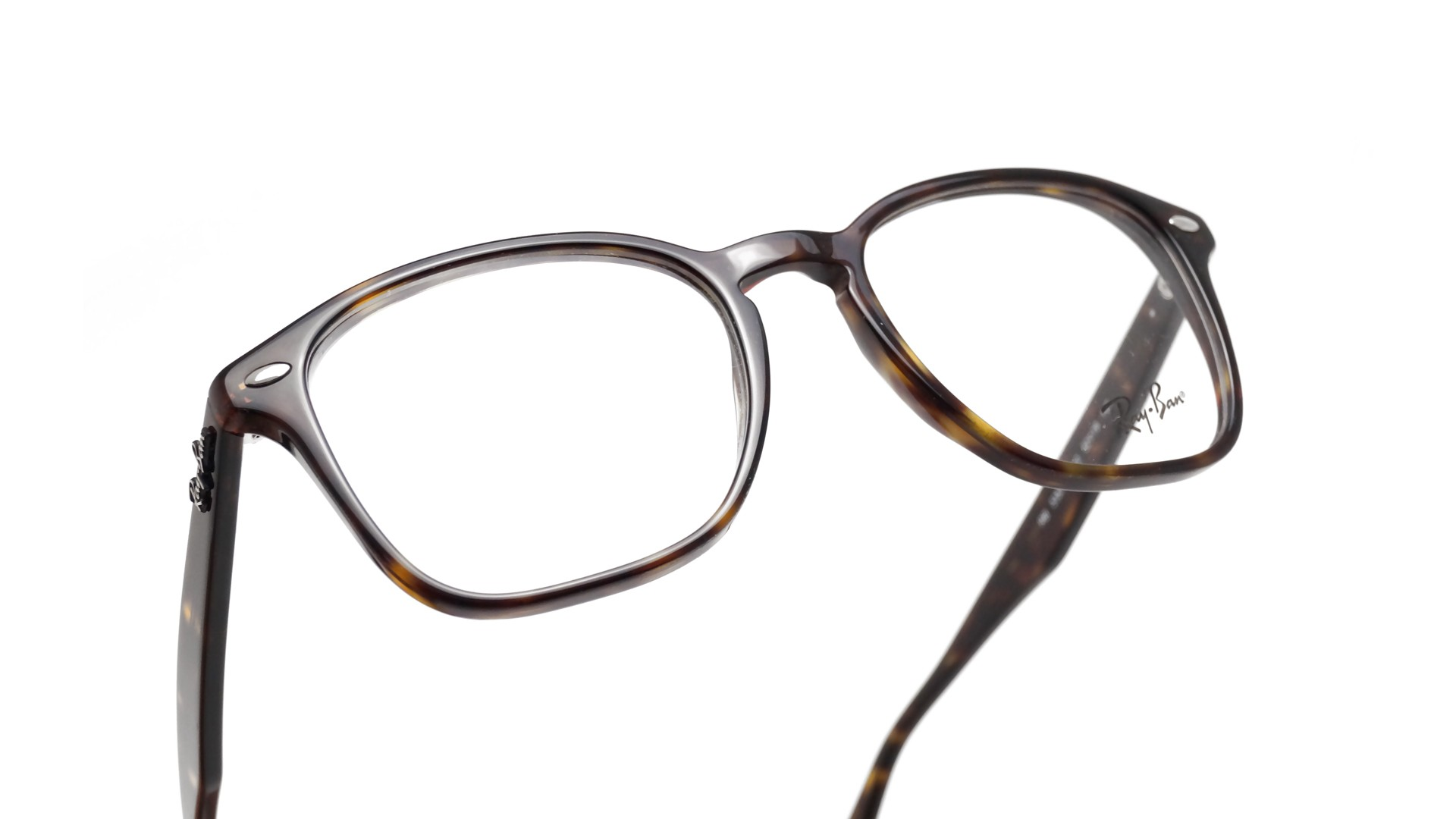 173347a8d2 Brillen Ray-Ban Havana RX5352 RB5352 2012 52-19 Mittel