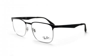 Ray-Ban Clubmaster Schwarz RX6363 RB6363 2861 54-18 83,20 €