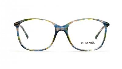 Chanel Signature Vert CH3219 1522 54-16