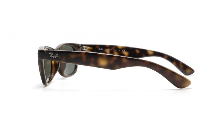 512da0289f2 New Wayfarer 55 Tortoise Asian Fit