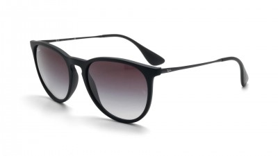 e0609b94af Ray-Ban Erika Black RB4171 622 8G 54-18 Medium Gradient