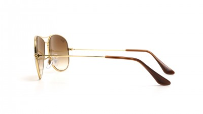 Ray-Ban Cockpit Gold RB3362 001/51 56-14