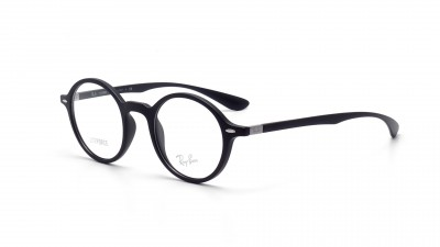 Lunettes Ray Ban RX5246 Youngster 5224 Top Black On Matte