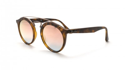 Ray-Ban New gatsby Écaille Mat RB4256 6267B9 49-20 98,95 €