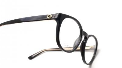 Gucci GG3847 Y6C 50-19 Noir