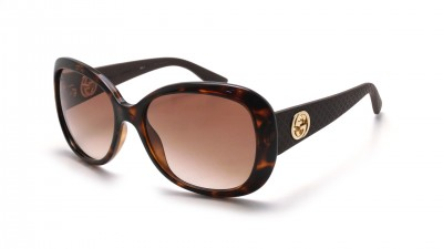 Gucci GG3787S LWFCC 56-17 Écaille 66,67 €
