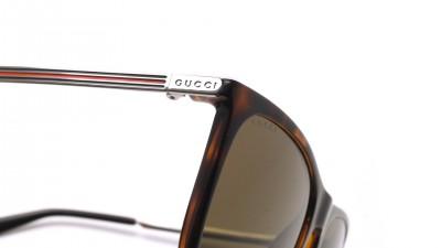 Gucci GG1129S 3MAEJ 56-18 Écaille