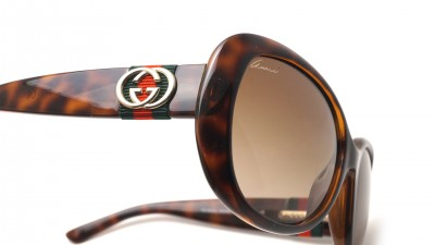 Gucci Ruban Écaille GG3644S DWJHA 56-17