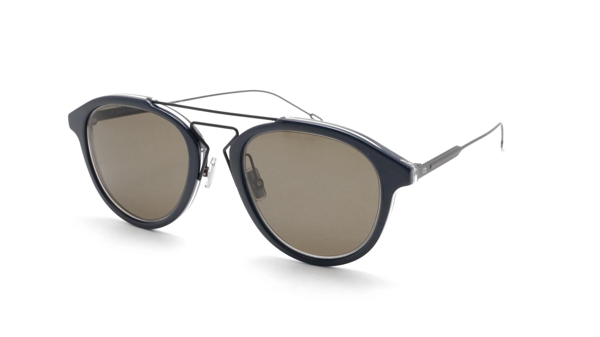 Dior Blacktie Bleu 0226S TCOEJ 51-21   Prix 227,90 €   Visiofactory 2bb12185ea0