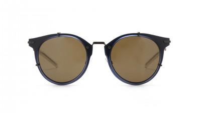 Dior 0196S UGCEC 48-22 Bleu Mat