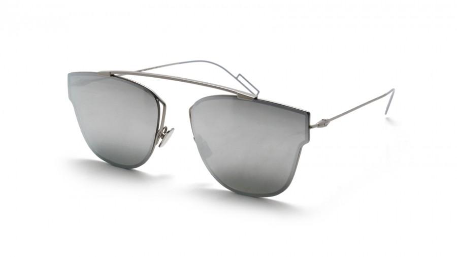 DiorPressure aviator-frame sunglasses Lunettes Dior xI5qaP7BXR