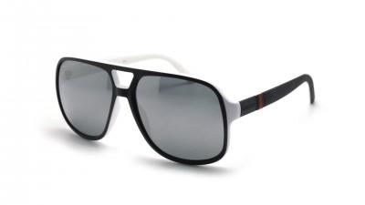 Gucci GG1115S M1XT4 59-15 Noir Mat 83,33 €