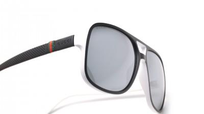 Gucci GG1115S M1XT4 59-15 Noir Mat