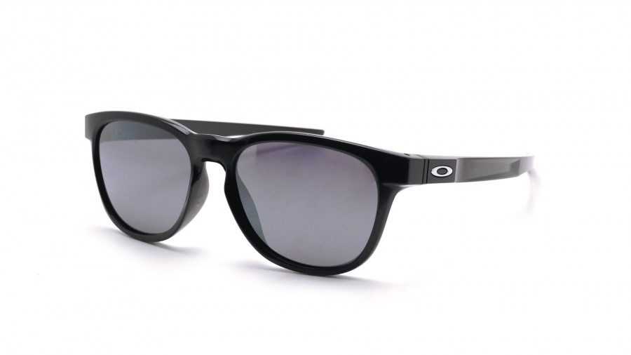 Oakley Stringer Polished black OO9315 03 55-16 | Visiofactory