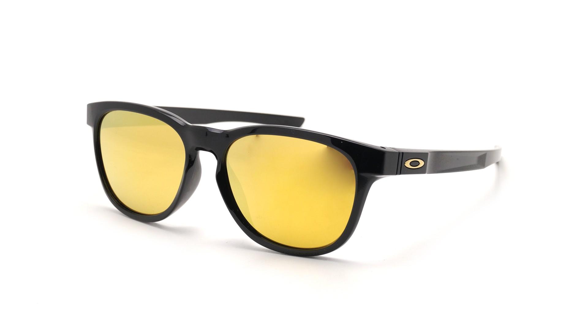 3a36b7603c Oakley Stringer Polished black OO9315 04 55-16