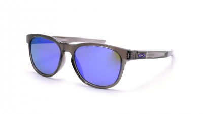 Oo9315 Grey Gris Oakley Smoke Stringer Miroirs 55 Medium 05 16 IWbeD29EHY
