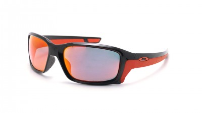 0ed90d405f6eb Oakley Straightlink Polished black OO9331 08 58-17 Polarisés 114 ...