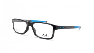 Oakley Chamfer mnp Polished black ink Tru bridge OX8089 02 54-18