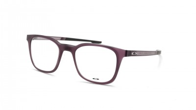 Oakley Milestone 3.0 Grau Mat OX8093 02 49-19 77,25 €