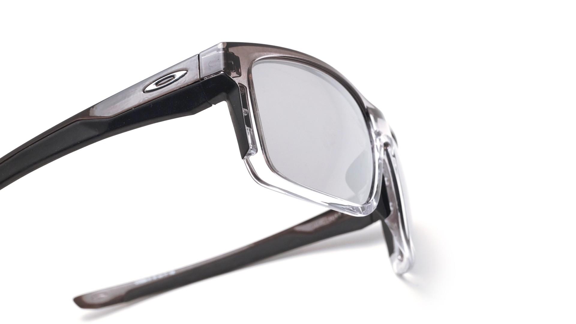 fd909c67d59 Sunglasses Oakley Mainlink Dark ink fade Transparent OO9264 13 57-17 Large  Mirror