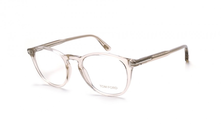 Tom Ford FT5401 020 49-20 Clear