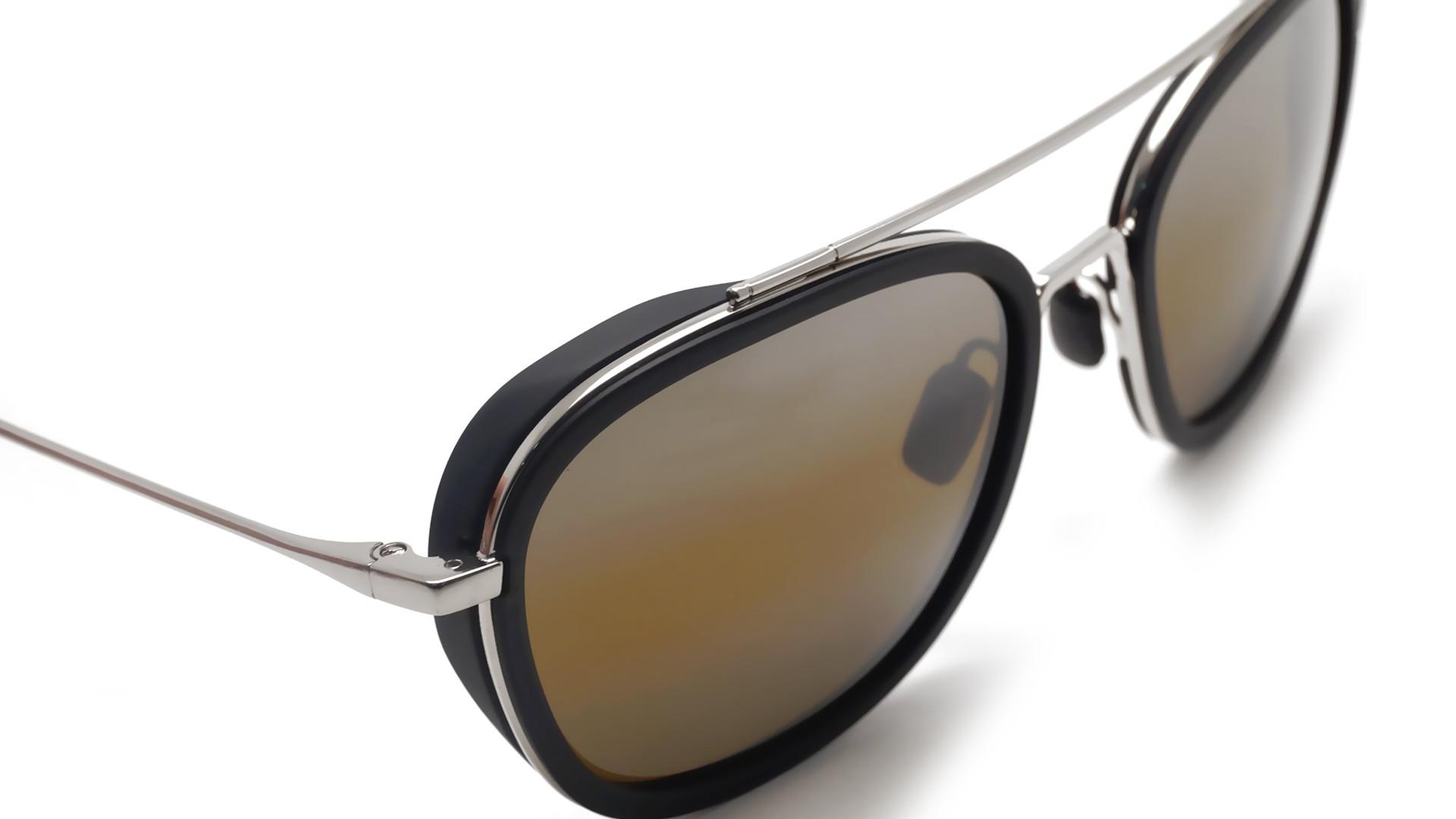 Vuarnet Edge Rectangle Noir Mat VL1615 0001 52-16   Prix 229,90 €    Visiofactory 484189e56749