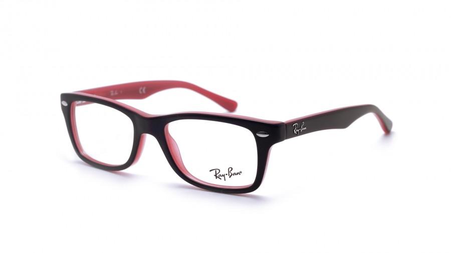 35f108b63e4 Violet Ray Ban Glasses Ry1549 Size 46