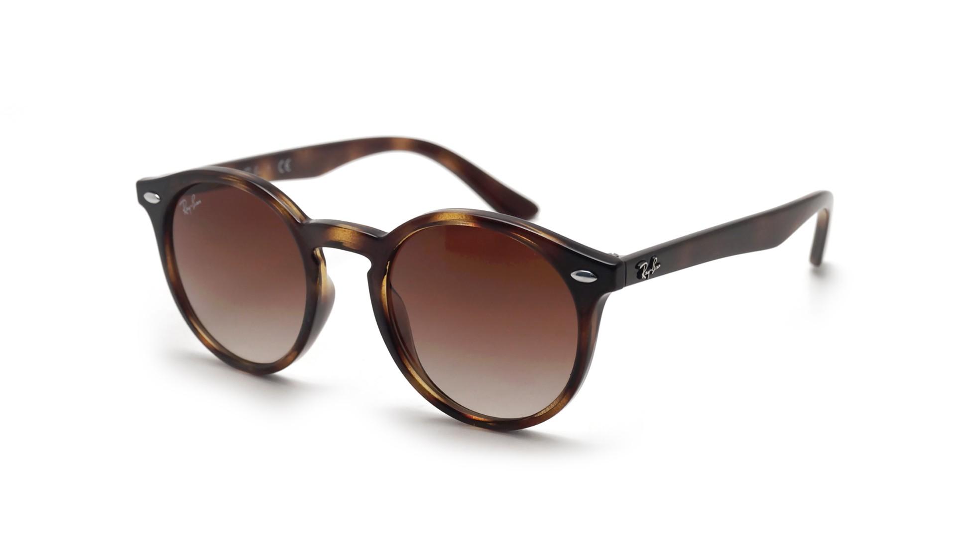 7cc2cc75f94 Sunglasses Ray-Ban RJ9064S 152 13 44-19 Tortoise Junior Gradient
