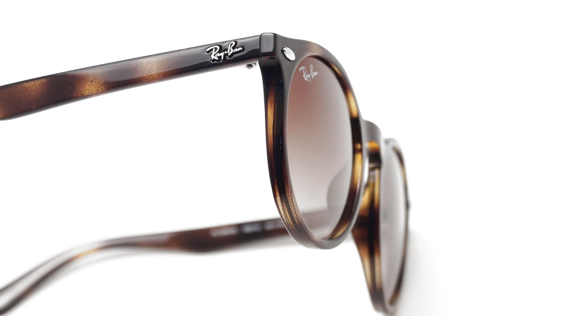 ce3b89f734f549 Sunglasses Ray-Ban RJ9064S 152 13 44-19 Tortoise Junior Gradient