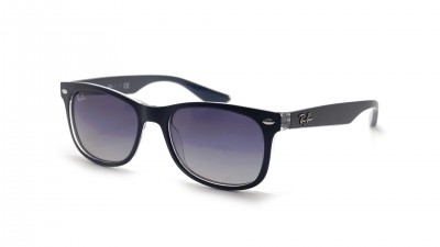 Sunglasses Ray-Ban Wayfarer Blue Matte RJ9052S 7023 4L 48-16 Junior Gradient c74e7961d2