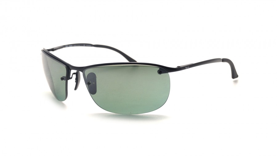 Ray-Ban RB3542 002/5L 63 mm/15 mm G5ErM