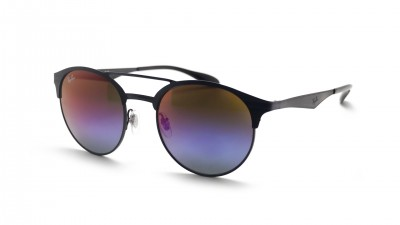 Ray-Ban RB3545 186/B1 51-20 Black Mat 89,90 €